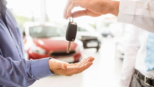 Tipps Für Ihren Autoverkauf